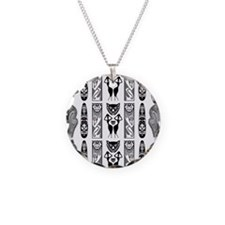 African Art - Tribal Necklace