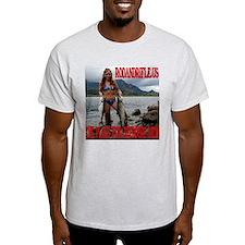 RodandRifleUS Big... Bass T-Shirt