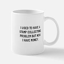 Money Stamp Collecting Problem Mugs