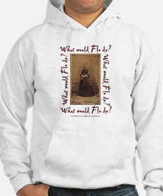 What would Flo Do? Hoodie