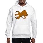 OLD SKOOL Hooded Sweatshirt