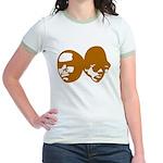 OLD SKOOL Jr. Ringer T-Shirt