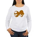OLD SKOOL Women's Long Sleeve T-Shirt