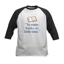 So many books - Tee