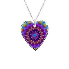 Mandala 2 Necklace