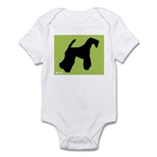 Terrier iPet Infant Bodysuit