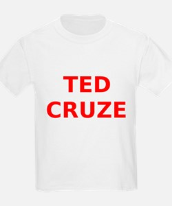 Ted Cruze T-Shirt