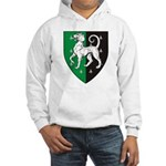 Custom Products Hooded Sweatshirt