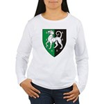 Custom Products Women's Long Sleeve T-Shirt