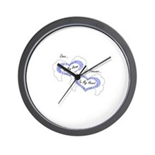 Cool Pregnancy Wall Clock