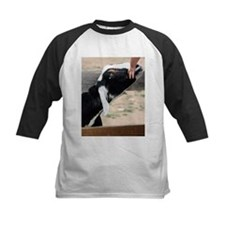 Stretching Goat Tee