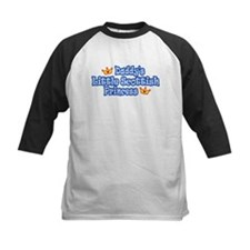 Daddy's Little Scottish Princess Tee