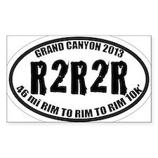 R2R2R Decal