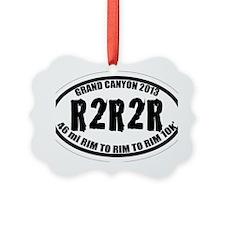 R2R2R Ornament