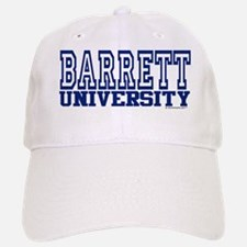 BARRETT University Baseball Baseball Cap
