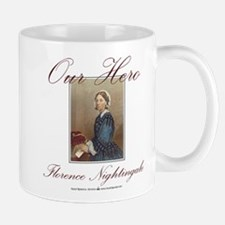 Our Hero Florence Nightingale Mug