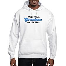 Scottish Grandpas are the Best Hoodie