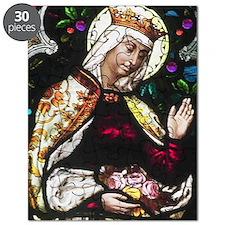 Saint Elizabeth Puzzle