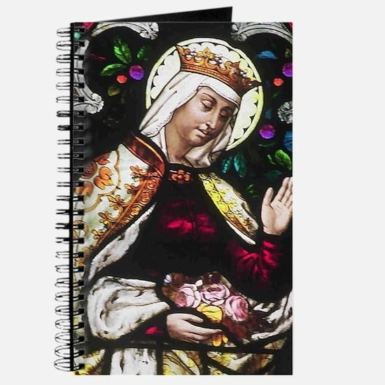 Saint Elizabeth Journal