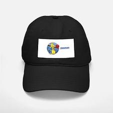 Cute Foosball Baseball Hat