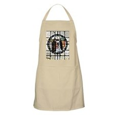 St Francis and St Dominic Apron