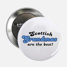Scottish Grandmas are the Best Button