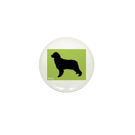 Newfoundland iPet Mini Button