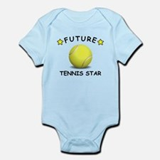 Future Tennis Star Body Suit
