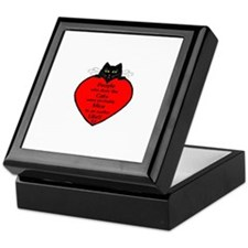 Mice Keepsake Box