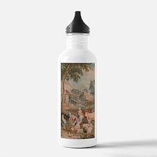 Unique Sce Water Bottle