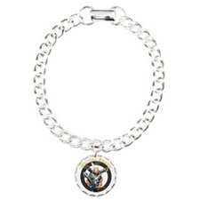 Warrior Bunny Nukem Bracelet