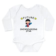 Future Snowboarding Star Body Suit