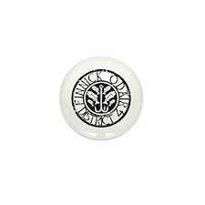Finnick District 4 Mini Button