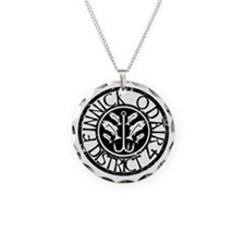 Finnick District 4 Necklace