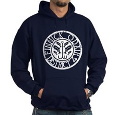 Finnick District 4 Hoodie