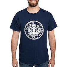 Finnick District 4 T-Shirt