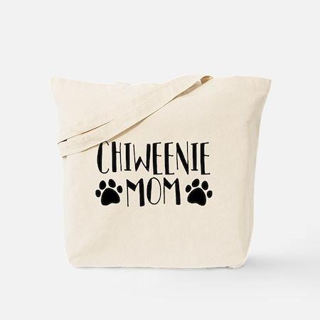 Chiweenie Mom