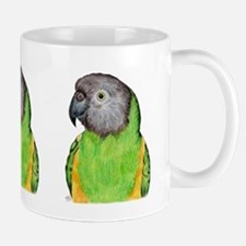 Sweet Senegal Mug