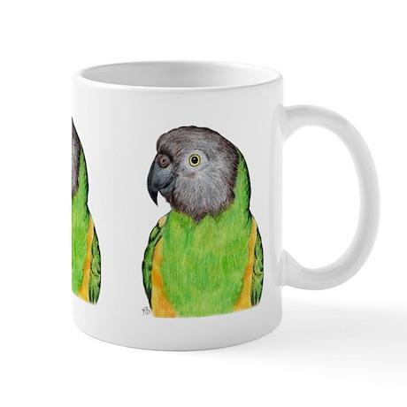 Sweet Senegal Mug