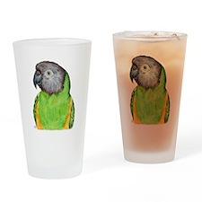 Senegal Drinking Glass