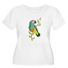 The Wild Senegal T-Shirt