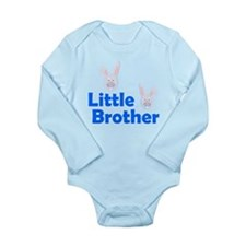 Little Brother Bunny Body Suit