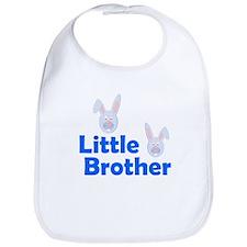 Little Brother Bunny Bib