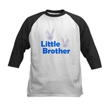 Little Brother Bunny Baseball Jersey