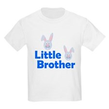 Little Brother Bunny T-Shirt