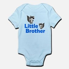 Little Brother Raccoon Body Suit