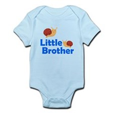 Little Brother Snail Body Suit