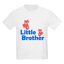 Little Brother Red Fox T-Shirt