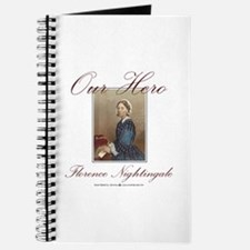 Our Hero Florence Nightingale Journal
