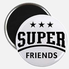 Super Friends Magnet